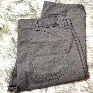 English Laundry Brixton Straight Leg Men's 38x22